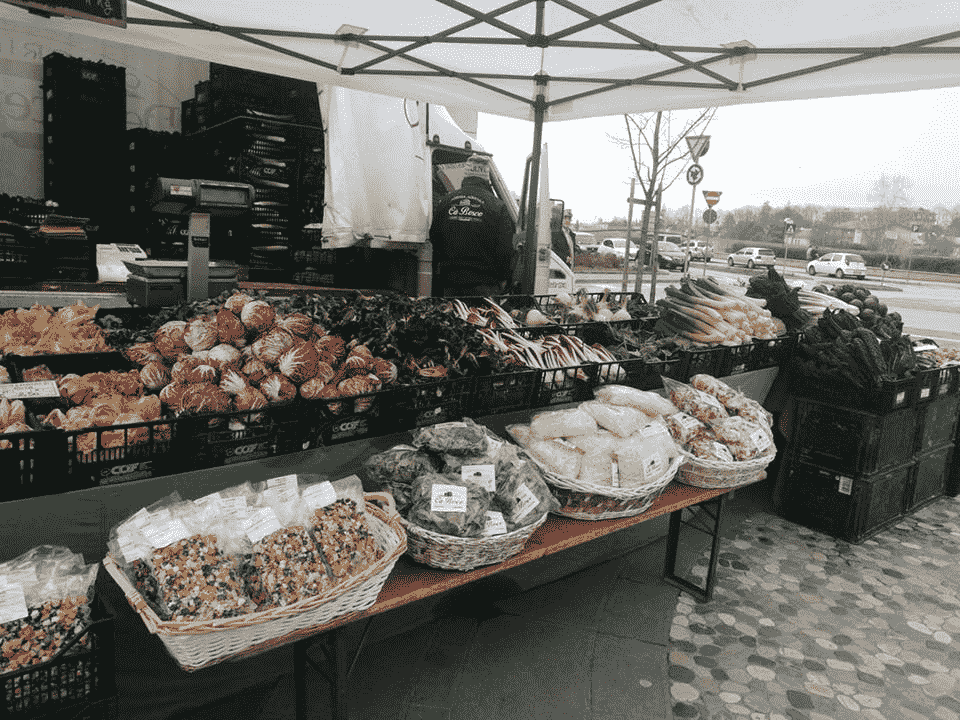 Ottimi salumi trevigiani e verdure trevigiane di qualità e del territorio