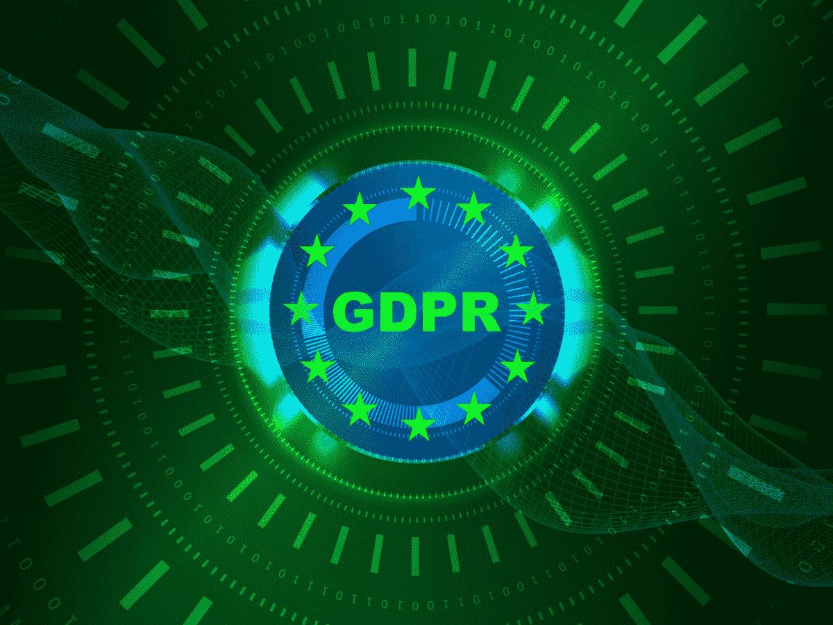 il vantaggio del GDPR dell'Unione Europea