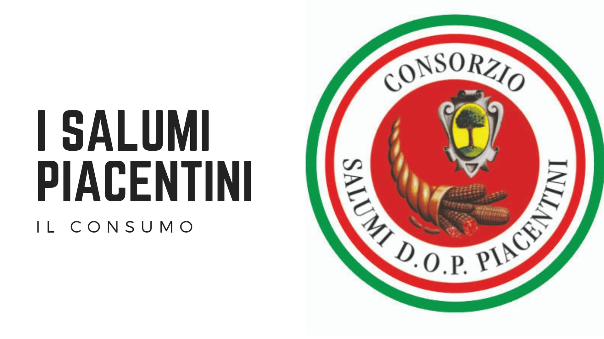 come consumare i Salumi Piacentini DOP