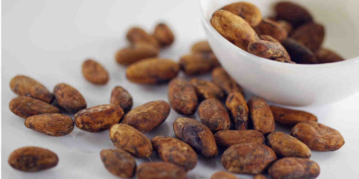 le varietà di cacao più pregiate