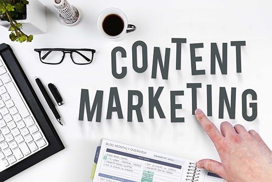 hai buoni contenuti?