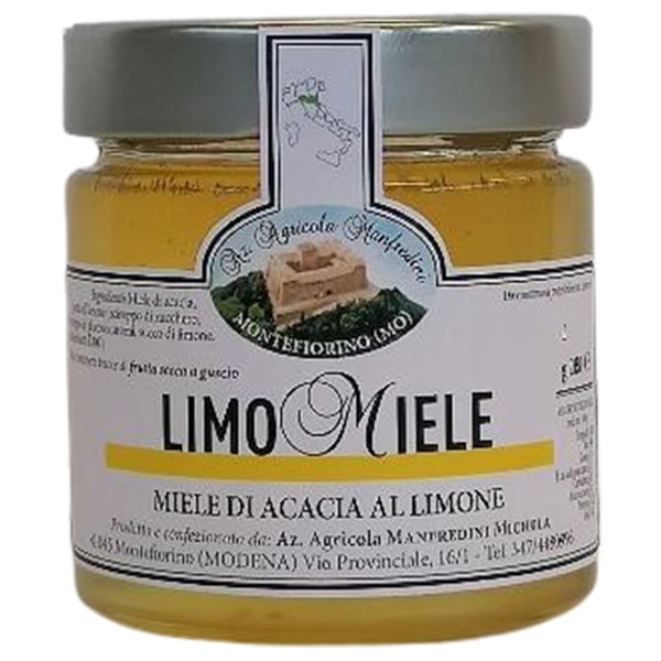 il limomiele