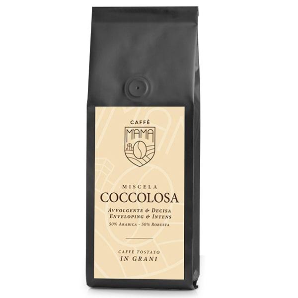 caffè coccolosa