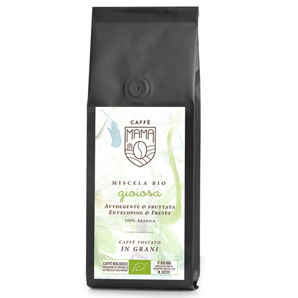 caffè gioiosa grani