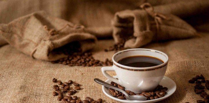 La storia del caffè: dalla leggenda alla nascita