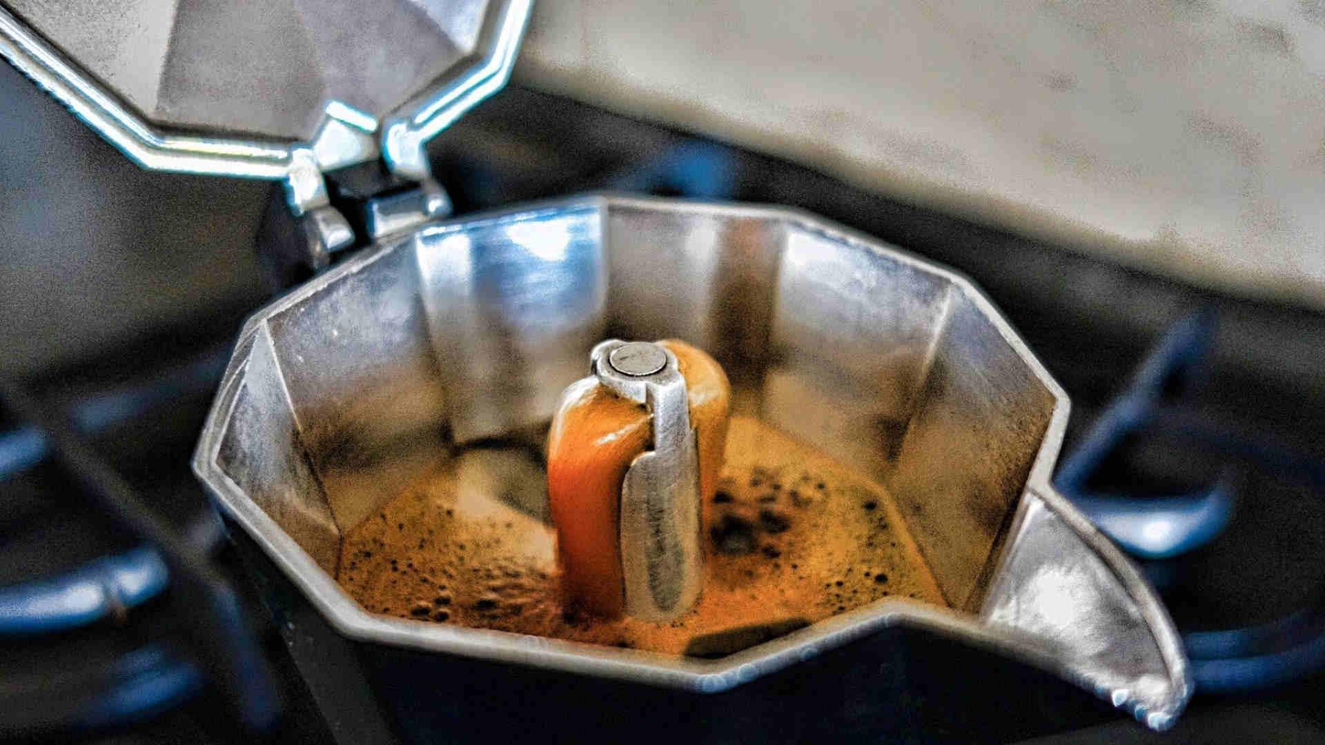 Le migliori Moka per fare un espresso di qualità