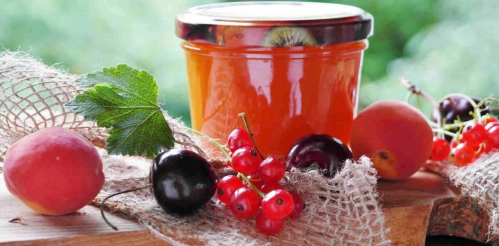 Marmellata, confettura e simili: zucchero o frutta?